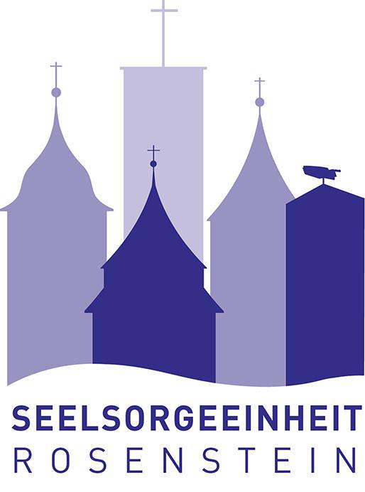 Seelsorgeeinheit Rosenstein Logo